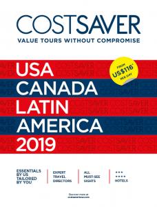 Costsaver USA Canada Latin America 2019